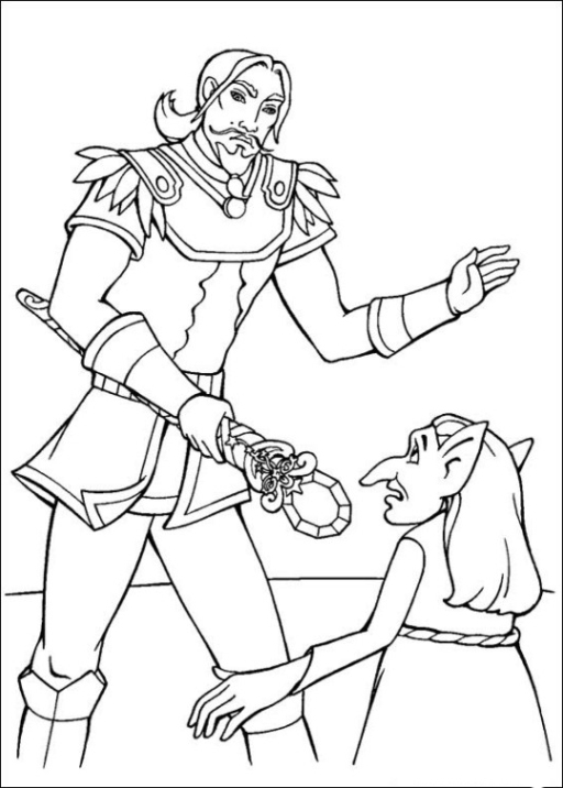 Cowgirl Barbie Coloring Pages